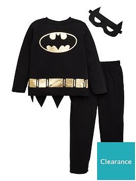 batman-boys-dc-comic-batman-pyjamas-with-cape-and-mask-multi