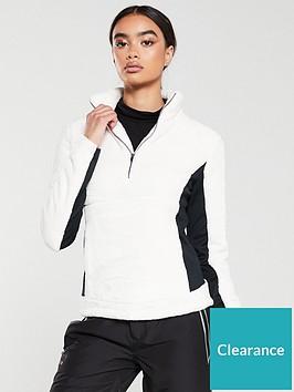 superdry-storm-mid-layer-halfnbspzip-fleece-white
