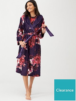 b-by-ted-baker-splendor-long-print-robe-purple