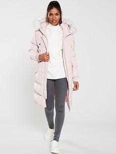 superdry-luxe-longlinenbsppadded-jacketnbsp-light-chestnut