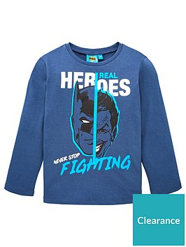 batman-toddler-boys-dc-comics-heroes-top-blue