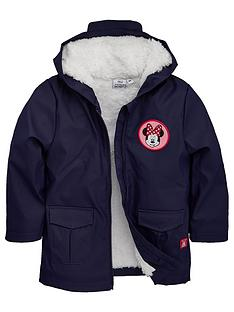 minnie-mouse-girls-rain-mac-navy