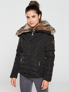 superdry-arctic-glaze-jacket-black