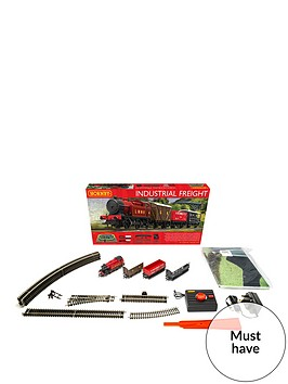 hornby-industrial-freight-train-set