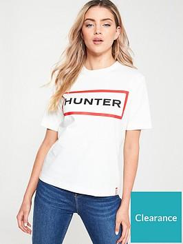 hunter-original-t-shirt-multi