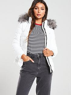 tommy-jeans-essential-hooded-down-jacket-white