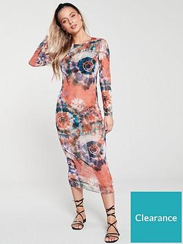 v-by-very-multi-tie-dye-cover-up-dress--nbsp-blue
