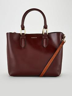 carvela-eleanor-two-tone-tote-wine