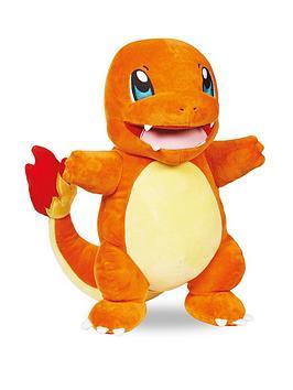 pokemon-flame-action-charmander