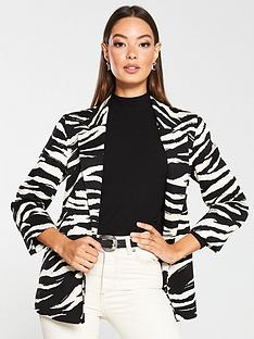v-by-very-printed-throw-on-jacket-zebra