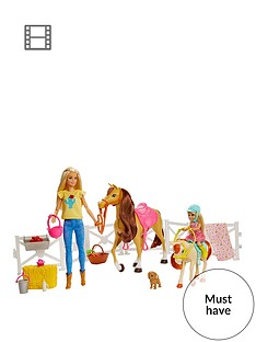 barbie-hugs-n-horses