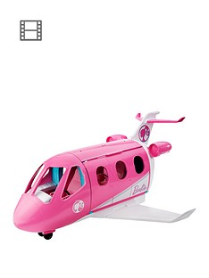 barbie-dream-plane