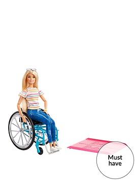 barbie-doll-with-wheelchair-ramp-blonde
