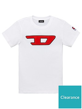 diesel-boys-short-sleeve-applique-logo-t-shirt-white