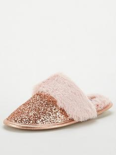 v-by-very-betty-glitter-mule-pink