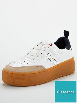 v-by-very-andie-gum-sole-flatform-trainer