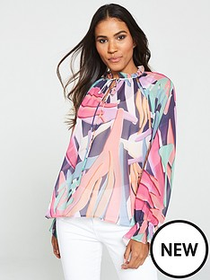 v-by-very-poets-blouse-print