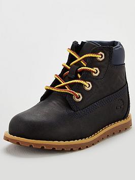 timberland-pokey-pine-childrensnbsp6-inch-boots-navy