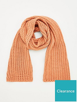 v-by-very-knitted-scarf-dusky-pink