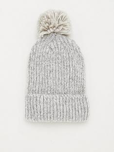 v-by-very-knitted-pom-pom-beanie