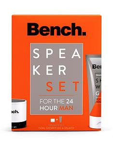 bench-bench-mens-150ml-body-wash-bluetooth-portable-speaker-gift-set