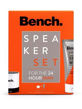 bench-bench-mens-150ml-body-wash-bluetooth-portable-speaker-gift-set