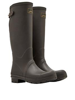 joules-joules-field-welly-with-adjustable-gusset-olive