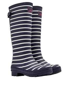 joules-welly-with-adjustable-gusset