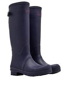 joules-field-welly-with-adjustable-gusset-navynbsp