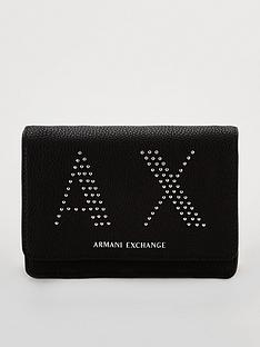 armani-exchange-pebble-bag-black