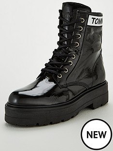 c39bc9099d9 Tommy jeans   Shoes & boots   Women   www.littlewoodsireland.ie