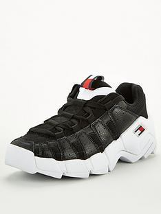 tommy-jeans-heritage-chunky-trainers-black