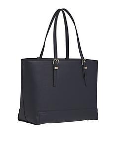 tommy-hilfiger-honey-medium-corporation-tote-bag-multi