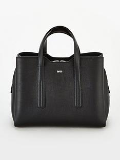 boss-casual-taylor-tote-bag-black