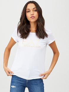 ea7-emporio-armani-metallic-logo-crew-neck-t-shirt-whitenbsp