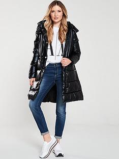 armani-exchange-cabin-padded-coat-black