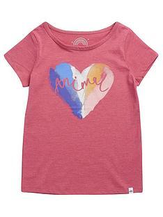 animal-girls-prism-heart-graphic-t-shirt-rose-pink