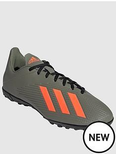 adidas-x-194-astro-turf-football-boots-green