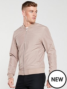 f46763a4cfce4 Bomber Jackets | Coats & jackets | Men | www.littlewoodsireland.ie