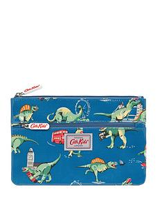 cath-kidston-cath-kidston-kids-double-zip-pencil-case-dinos-in-london