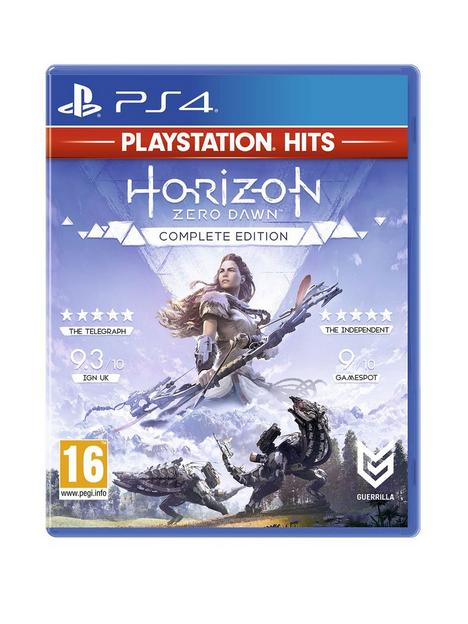 playstation-4-playstation-hits-horizon-zero-dawn-complete-edition