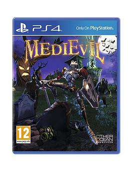 playstation-medievil
