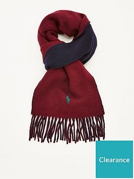 polo-ralph-lauren-reversible-scarf-winenavy