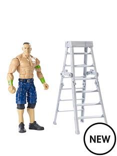 wwe-wrekkinrsquo-john-cena-with-ladder