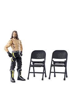 wwe-wrekkinrsquo-aj-styles-with-two-chairs