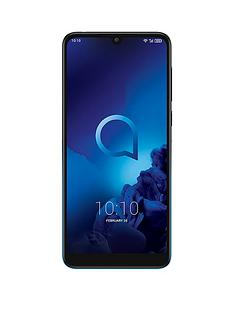 alcatel-alcatel-3-2019-32gb-black