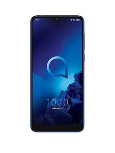alcatel-3l-2019-blue