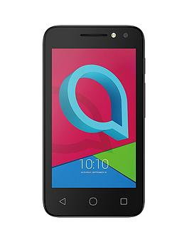 alcatel-alcatel-u3-2019-blue