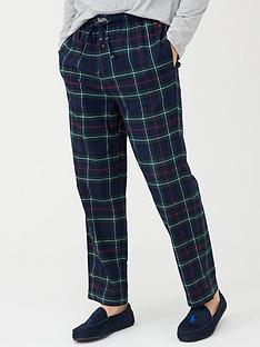 polo-ralph-lauren-flannel-check-pyjama-pants