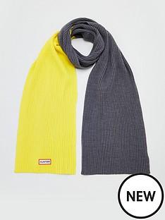 hunter-hunternbspcolour-block-scarf